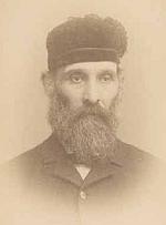 WA Rep. William Owen Bush
